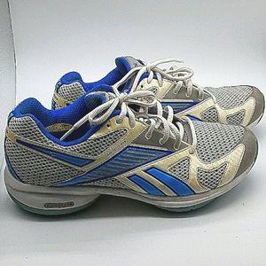 Reebok Training Womens Running Sneaker Mesh Lace